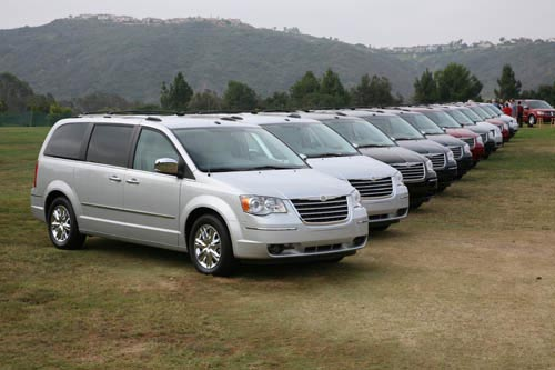 Town & Country Ford >> 2008 Chrysler Town Country Limited Coach Ken Taylor America S